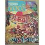 Pl93 Revista Nestlé Com Você Nº7 Set2000 Crianças Original
