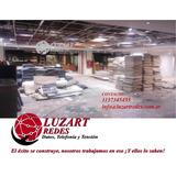 Demolición Y Restauración Edilicia De Oficinas