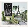 Cd Café Paris - Classic Sounds Of Vários Original