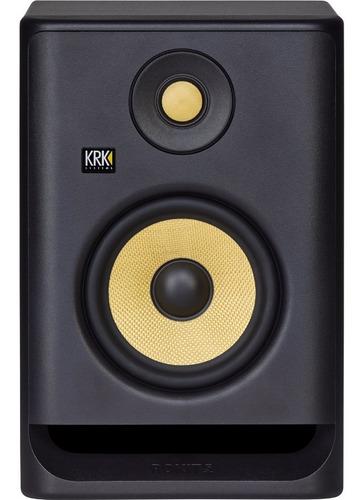 Monitor De Estudio Krk Rockit 5 G4 Garantia / Abregoaudio