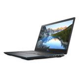 Notebook Gamer Dell G3 3500 Negra 15.6 , Intel Core I5 10300h  8gb De Ram 512gb Ssd, Nvidia Geforce Gtx 1650 Ti 120 Hz 1920x1080px Windows 10 Home