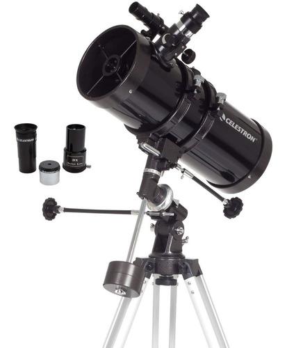 Telescopio Celestron 21049 Powerseeker 127eq  Equatorial