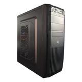Pc Escritorio Armada Core I3 9100f 8gb 120ssd + Gt 710 Linux