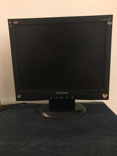 Monitor Pc Viewsonic Ve710b