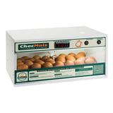 Chocadeira Automática Chocmais 220v 56 Ovos Com Ovoscópio