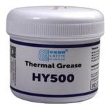 Pasta Térmica De 100 Grs   Halnziye Hy510