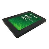 Disco Sólido Interno Hikvision C100 Series Hs-ssd-c100/480g 480gb