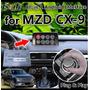 Interfaz Android Para Mazda Cx-9 Bajo Pedido Mazda CX-9
