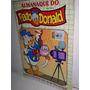 Gibi Almanaque Do Pato Donald Nº14 Abril/1991 Hq+* Brinde Original