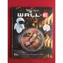 Livro - Wall. E - Disney Pixar - Ed. Abril Coleções - Semin. Original
