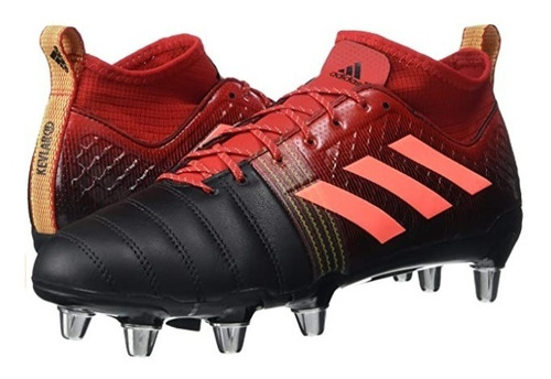 Zapatos Rugby adidas Kakari X-kevlar 2 - Talle 42/10us