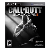 Call Of Duty: Black Ops Ii Standard Edition Activision Ps3  Digital