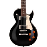 Guitarra Eléctrica Cort Cr100 Les Paul Negro