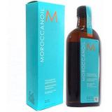 Moroccanoil Aceite Argan X 200 Ml Tratamiento Serum Brillo