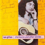 Cd Ian Gillan - Cherkazoo And Other Stories ( Novo Lacrado ) Original
