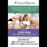 Consultorio De Kinesiologia