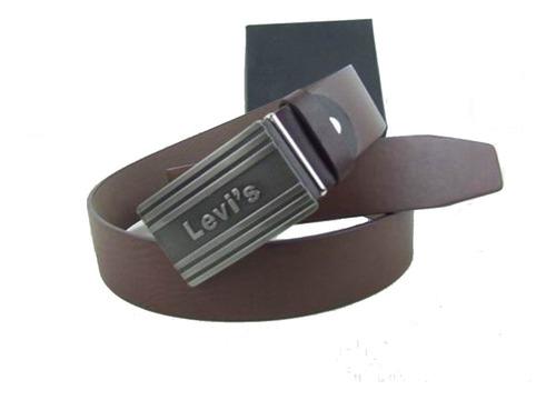 Levis - Cinturón De Cuero De La Vendimia Para Hombre