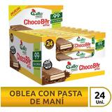 Choco Bar 20g X 24 Unidades