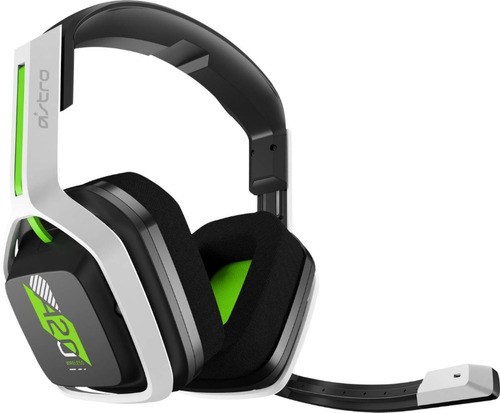 Audifonos Astro Gaming-a20 Gen 2 Xbox X s, Xboxone,pc Y Mac