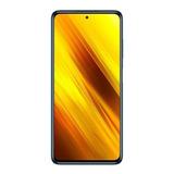 Xiaomi Poco X3 Dual Sim 128 Gb Out Of The Blue 6 Gb Ram