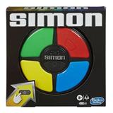 Juego Simon Hasbro Clasico Habilidad Original Luces Sonidos
