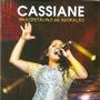 Cd Cassiane - Um Espetáculo De Adoração Original