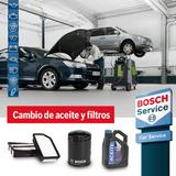 Cambio Aceite 4 Filtros P/ Astra 2 Cuo S/int Service Bosch