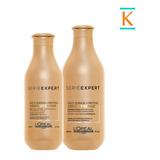 L'oréal Kit Absolut Repair: Shampoo + Acondicionador