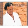 Julio Iglesias Cd Love Songs Novo   Original