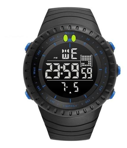 Reloj Digital Para Hombre