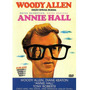 Dvd - Noivo Neurótico, Noiva Nervosa - Woody Allen * Lacrado Original