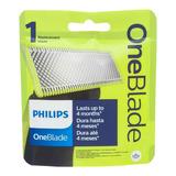 Philips Oneblade Cuchilla De Repuesto Qp210 (1 Repuesto)