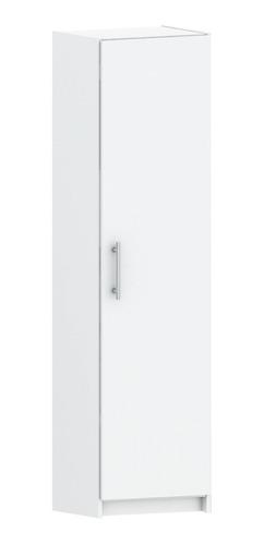 Despensero Organizador 1 Puerta Cocina Blanco