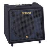 Amplificador Roland Kc-550 Combo 180w Negro 230v