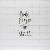 Pink Floyd  The Wall Vinilo Doble 180 G Ed. 2016 Nuevo Impor
