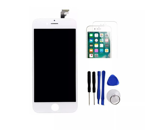 Pantalla iPhone 6 + Kit + Lamina + Boleta