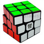 Cubo Mágico Profissional 3x3x3 Moyu Weilong Gts 2 Original