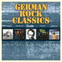 Box German Rock Classics - Orig. Album Series (5 Cd's) Imp. Original
