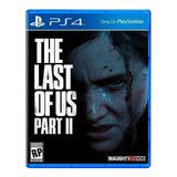 The Last Of Us 2 Ps4 Juego Nuevo Original