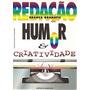 Livro Redação: Humor E Criatividade Granatic, Branca Original