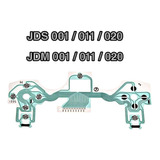 Pelicula Manta Condutiva Controle Ps4 Jds Jdm 001 011 020