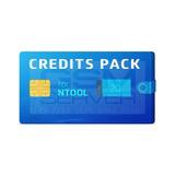 Pack De 1000 Créditos Ntool