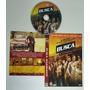 Dvd - Busca Alucinante - Original