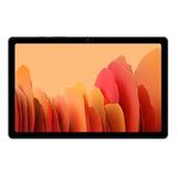 Tablet  Samsung Galaxy Tab A7 Sm-t500 10.4  64gb Gold Com 3gb De Memória Ram