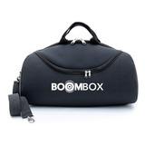 Case Capa Bolsa Protetora Jbl Boombox 2 Alça Ombro Estampa
