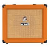 Amplificador Orange Crush 35rt Para Guitarra De 35w Cor Laranja