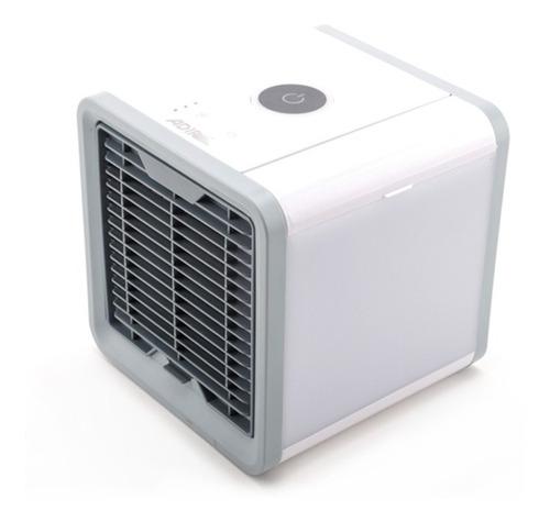Aire Acondicionado Portátil Mini Cooler 3 En 1 Adir 4820