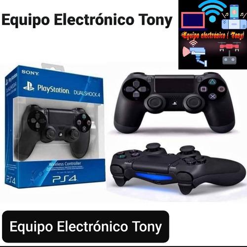 Dualshock 4controlador Inalámbrico Para Playstation 4jet