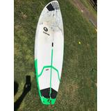 Tabla De Sup Wave 100 Litros Surfing Muy Buen Estado!