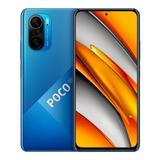 Xiaomi Poco F3 5g Dual Sim 128 Gb Azul Océano Profundo 6 Gb Ram